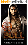 BULL: MC ROMANCE (Forsaken Riders MC Romance Book 6)