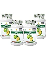 NutrineLife Pure Garcinia Cambogia for Weight Loss - 90 Cap
