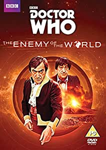 Doctor Who – The Enemy of the World [DVD]