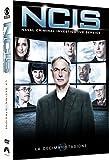 ncis - season 10 (8 dvd) box set dvd Italian Import by mark harmon