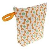 Swaddlebees Diaper Wet Bags