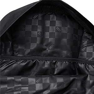 51SN0PRPoFL. SS300  - Vans Realm Classic Black One Size Negro alfonbrilla para ratón