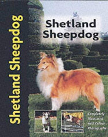 Shetland Sheepdog (Pet love)