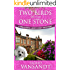 Two Birds With One Stone: A Marsden-Lacey Cozy Mystery