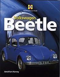 VW Beetle (Haynes Enthusiast Guide Series)