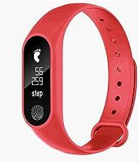 Altsommer Bluetooth Wasserdicht IP67, Aktivitäten Erinnern,Schlafüberwachung,Schrittzähler Smart Watch mit Anti-verlorene Erinnern Smart Watch mit Herzfrequenz, für Android, IOS