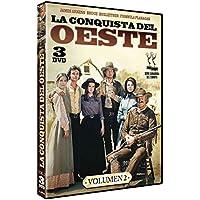 La Conquista del Oeste Vol. 2
