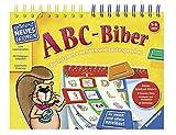 ABC-Biber: Buchstaben erkennen und Laute sprechen