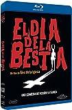 El Día De La Bestia [Blu-ray]