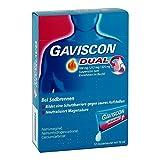 Gaviscon Dual Suspension Beutel, 12 St.