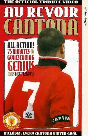 Au Revoir Cantona [VHS]