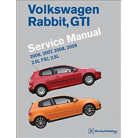 VOLKSWAGEN BEETLE AND KARMANN GHIA OFFICIAL SERVICE MANUAL TYPE 1: 1966, 1967, 1968, 1969 BY BENTLEY PUBLISHERS (AUTHOR)HARDCOVER