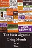 The Most Gigantic Lying Mouth Of All Time: 24 Short Films With Music By Radiohead [DVD]