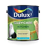 Dulux 12,5Liter 500000Küche Plus matt lack–Melon Sorbet