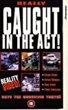 Picture Of Really Caught In The Act [VHS] [1995]