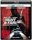Night Fare [3D Version] kostenlos online stream