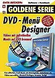Produkt-Bild: DVD Menü Designer