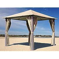 suchergebnis auf f r pavillon 2 5x2 5 garten. Black Bedroom Furniture Sets. Home Design Ideas