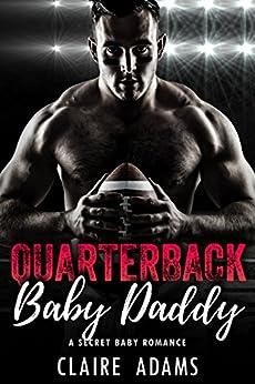 Quarterback Baby Daddy por Claire Adams epub