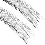 Cablematic LED-Lichtleiter-Faser 200 0,75 mm und einer Länge von 2,5 m