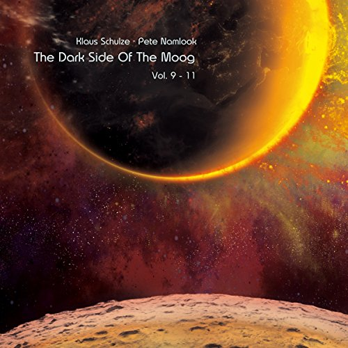 The Dark Side of the Moog Vol. 3 (5 CD)