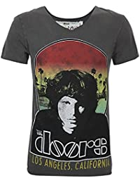 Hommes - Amplified Clothing - The Doors - T-Shirt