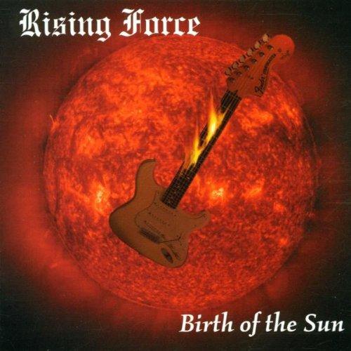 Preisvergleich Produktbild Birth of the Sun