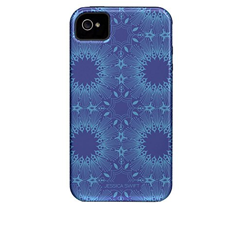 Case Logic CMIMMC050252 Jessica Swift Tough iPhone 4/4S OWLS Sultana Michaela