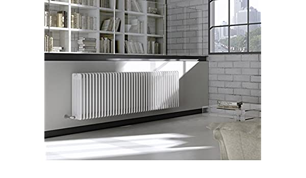 Termosifoni Irsap Tesi radiatore bianco Tesi 4 RT418001001IRNO ...