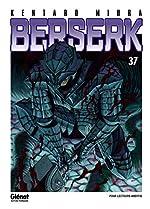 Berserk (Glénat) Vol.37 de MIURA Kentarô
