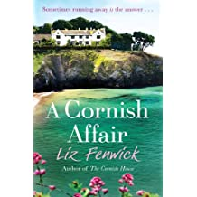 A Cornish Affair (English Edition)