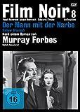Der Mann mit der Narbe - Film Noir Collection 8