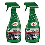 2 x Turtle Wax Bug & Tar Remover 500ml
