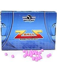 GXG Paintballs Z-Balls 500 Stück - Cal. 50, 63801
