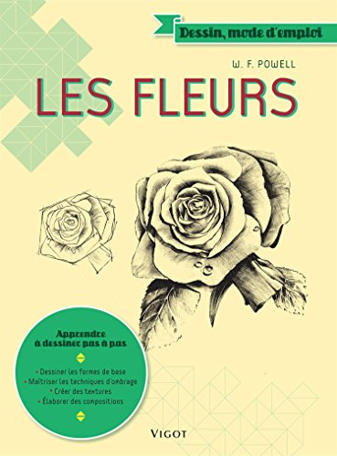 Les fleurs por William F. Powell