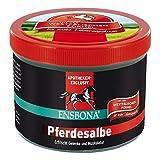 Pferdesalbe Ensbona 500 ml