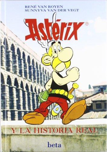Asterix y La Historia Real - 2 Edicion