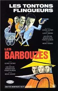 Coffret Culte 2 VHS : Les Tontons flingueurs / Les Barbouzes
