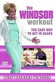 Barbara Windsor: The Windsor Workout [DVD]