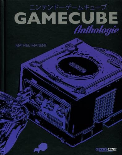 GameCube Anthologie