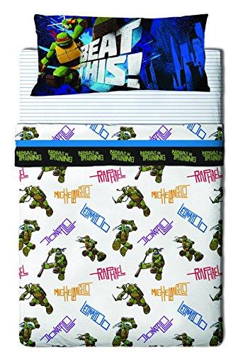 Nickelodeon Tortugas Ninja Bros - Juego de...