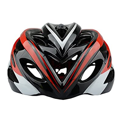 Dooxi Mens Womens Earthquake Resistance Mountain Cycle Helmet Outdoor Sports MTB Road Roller Skating Helmets from Dooxi