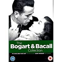 The Bogart and Bacall Collection: To Have and Have Not / The Big Sleep / Dark Passage / Key Largo