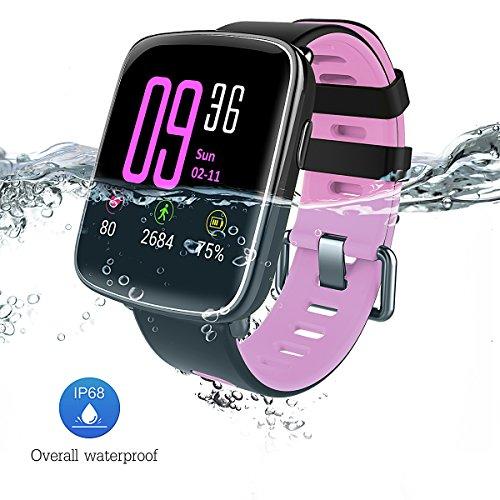 diggro gv68 smartwatch bluetooth