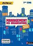 Management des organisations - Tle STMG