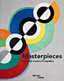 Masterpieces from the Centre Pompidou