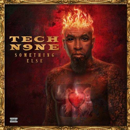 Preisvergleich Produktbild Something Else (Deluxe Edition & 3 Bonustracks)