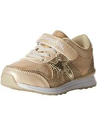 Conguitos Deportivos con Luz Niña, Zapatos de Cordones Derby para Niñas