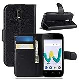 LAGUI Case Compatible For Wiko Sunny 3 Mini, Simple Ultra