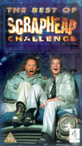 The Best Of Scrapheap Challenge [1998] [VHS]